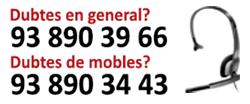 Telèfons Ofima